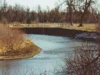 Connor Battlefield Sitio Histórico