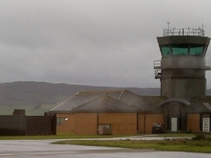 Aeropuerto Campbeltown