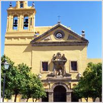 Convent Church Of San Jose
