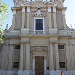 Convento De San Pascual De Aranjuez