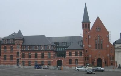 Convent Van Maerlant