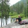 Coon Lake Trail