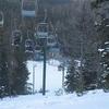 Cooper Ski Area Spur