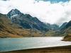 Cordillera Blanca - Andes Peru