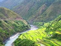 Terraços de arroz das Cordilheiras Filipinas