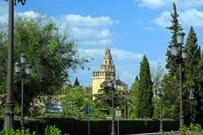 Cordoba Monument - Spain