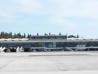 Corfu Ioannis Kapodistrias Airport