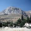 Corinth & Acrocorinth