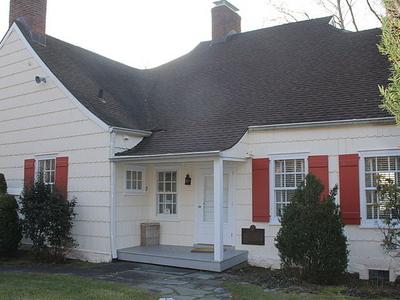 Cornelius Van Wyck House