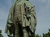 Cornwallis Statue Halifax Nova Scotia