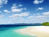Coron Island White Sand Beach