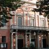 Correggio Teatro Asioli