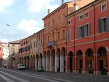 Correggio Palazzi
