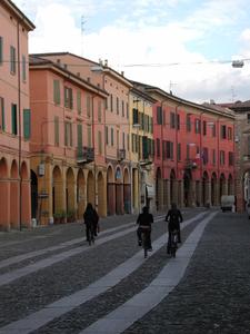 Correggio Corso