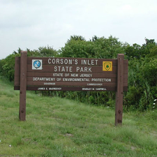 Corson\'s Inlet State Park