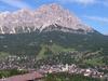Cortina Dall