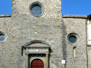 Catedral de Cortona