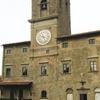Cortona Rathaus
