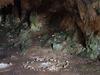 Corykian Cave Interior