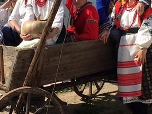 Cossack Ethnic Tour