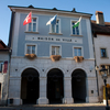 Cossonay Cossonay Town Hall