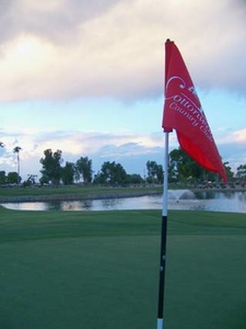 Cottonwood Country Club