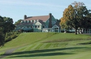 Country Club de Waterbury
