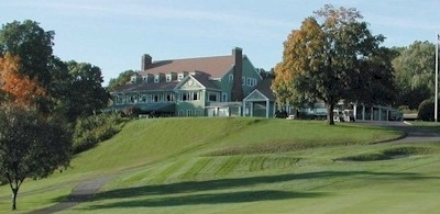 Country Club Of Waterbury