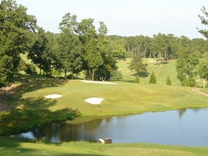 Land Country Golf Course