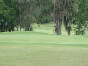 Country Oaks Golf Course