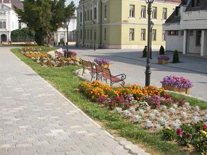 Condado de corte Szécsény