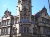 County  Hall Wood  Street Wakefield