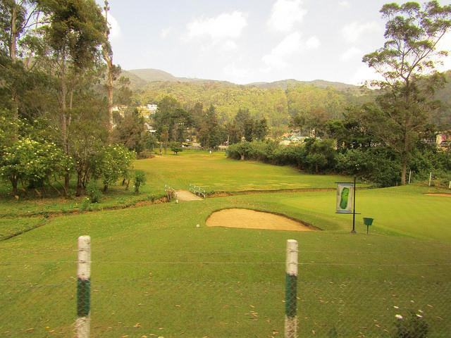 Sri Lanka Golf Tour Photos