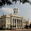 Courthouse Mocksville