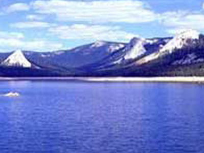 Courtright Reservoir