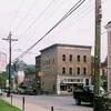 Court Street In Downtown Fayetteville