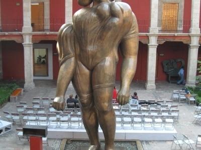 Jose Luis Cuevas Museum