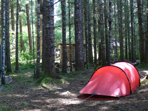 Cove Campground