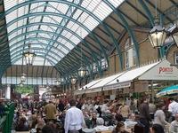 Compras Covent Garden