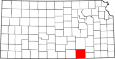 Cowley County