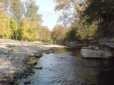 Crane Creek Missouri