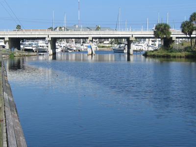Crane  Creek    Melbourne    Florida