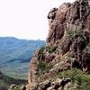 Crater Bluff Warrumbungles