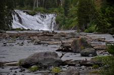 Crawfish Creek - Yellowstone - USA