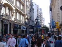 Córdoba Street