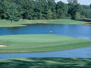 Side Creek Golf & Country Club