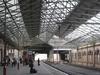 Crewe Station Platform