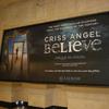 Criss Angel® Believe™ by Cirque du Soleil® at Luxor Las Vegas