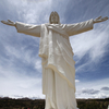 Cristo Blanco Cuzco