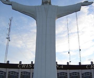 Cristo De Las Noas